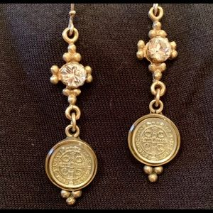 Virgins Saints & Angels earrings VSA